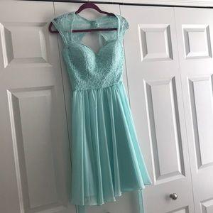Dresses & Skirts - Kennedy Blue Bridesmaid Dress